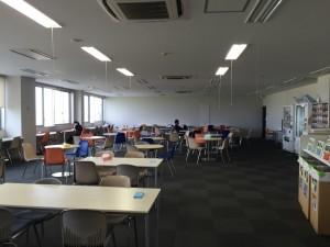 板橋・食堂