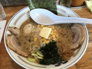 サソリ固め味噌 (1)