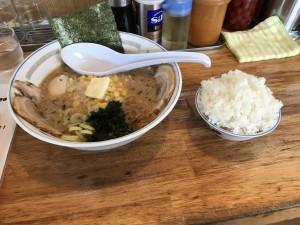 サソリ固め味噌 (2)