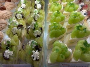 ケーキ(ベッロカンパーニャ)